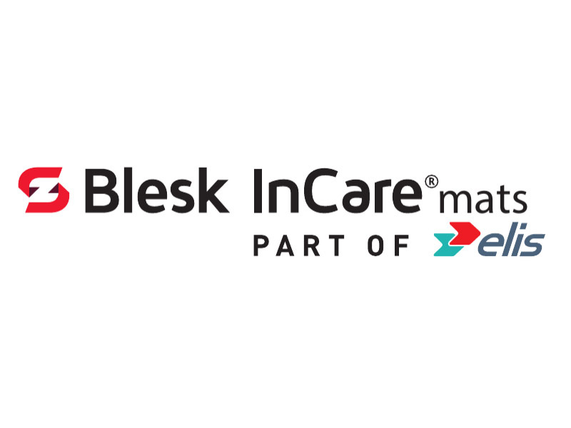 Blesk InCare mats part of Elis